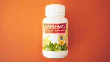 CARB-BAL Gymnema - Plus Capsule