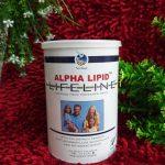 Hình ảnh về Alpha Lipid